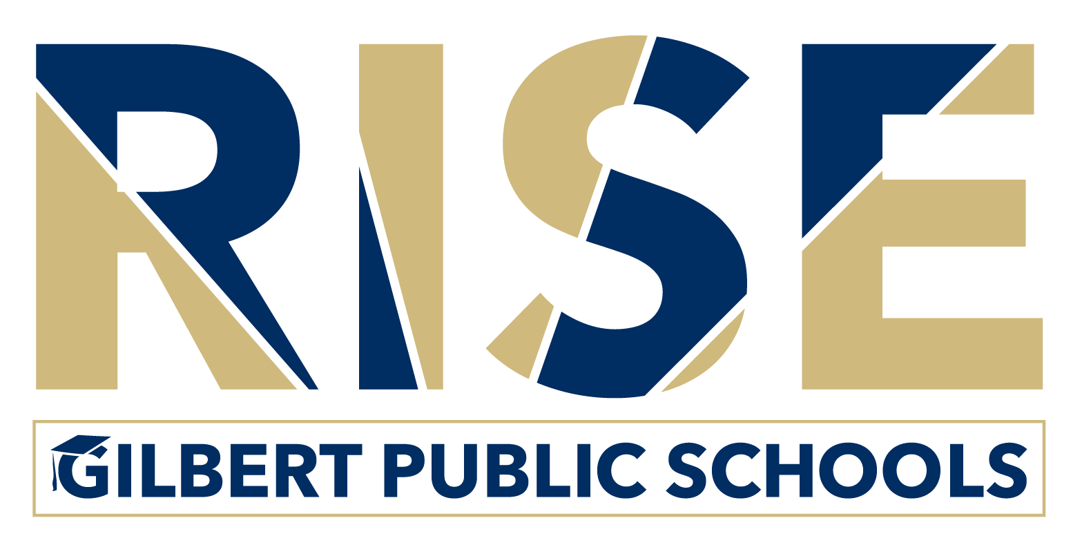 RISE Junior High Program Logo