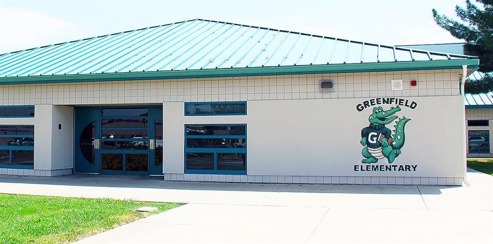 Greenfield Elementary / Homepage