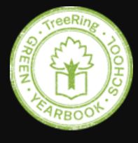 TreeRing Green Yearbook School