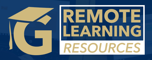 Gilbert Public School District Remote Learning Resources