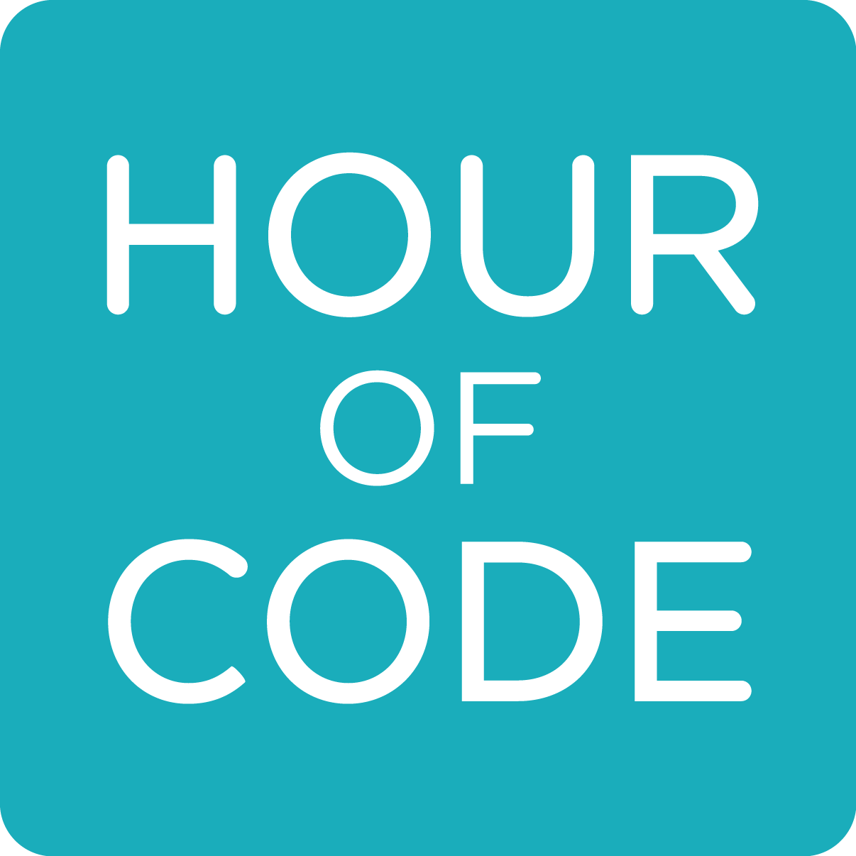 Hour of Code.org Logo