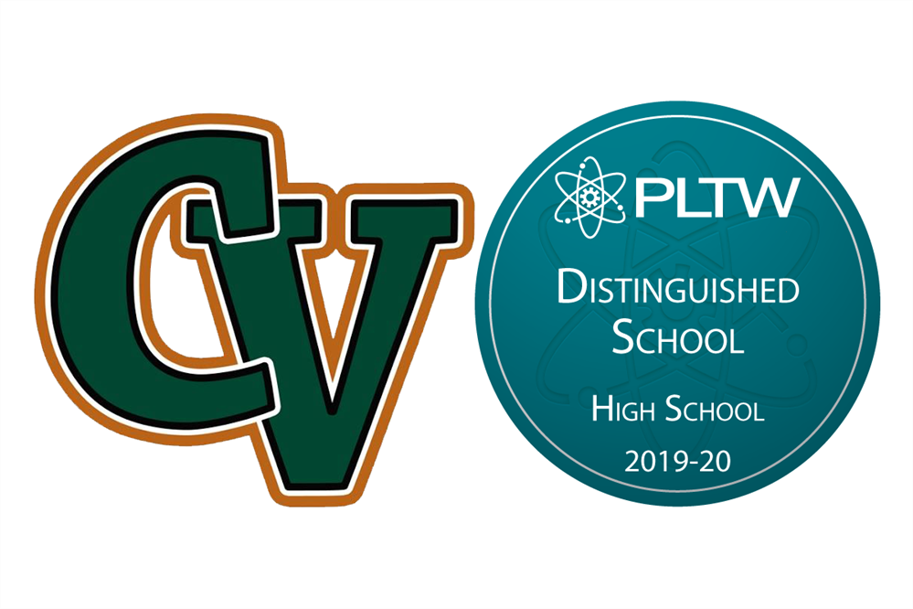 PLTW Distinguished School Recognition Campo Verde High School AZ
