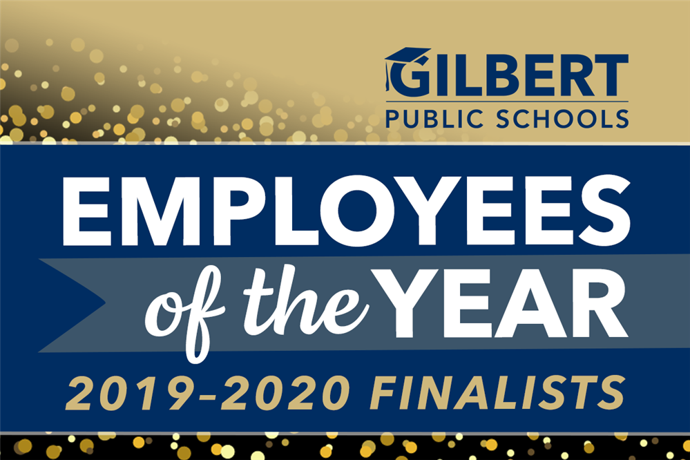GPS Employees of the Year Finalists for 2019–2020