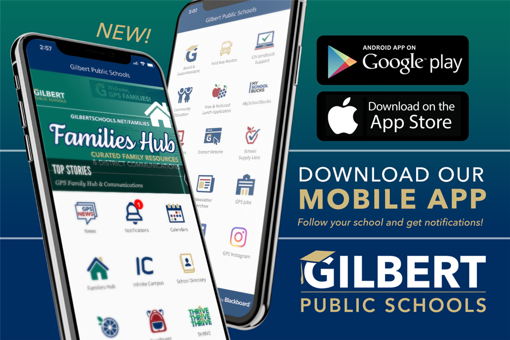 Stay connected easily with our new FREE GPS Mobile App – Download today!