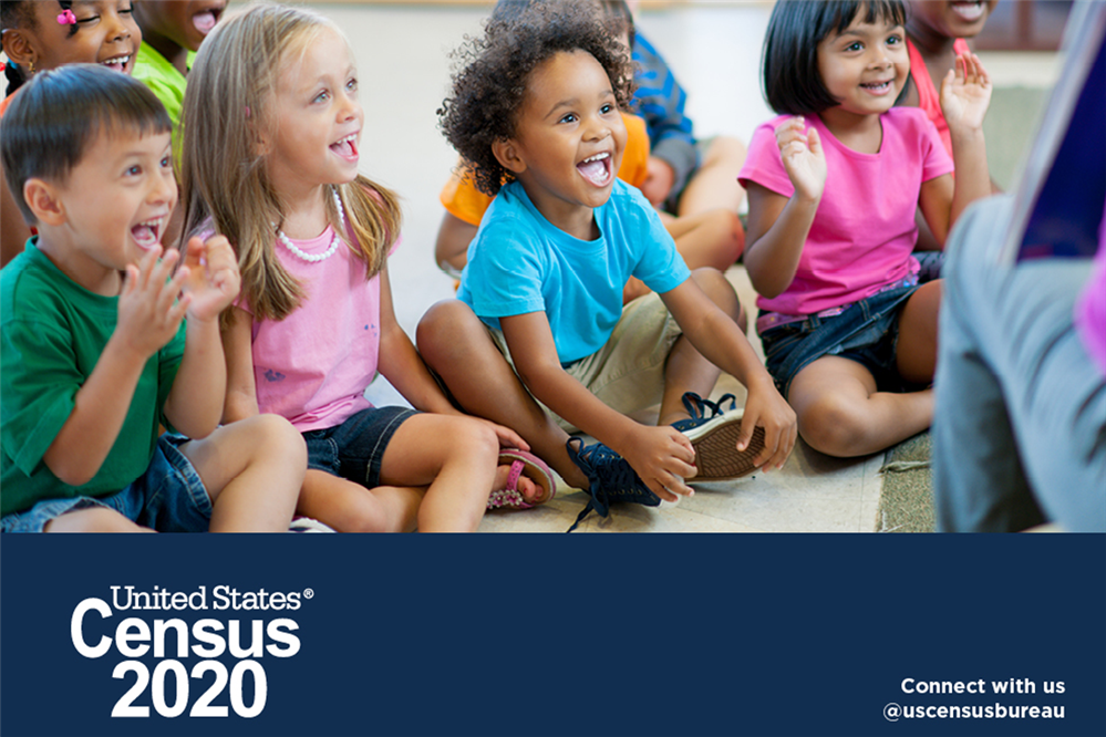 Why the 2020 Census Matters for Schools
