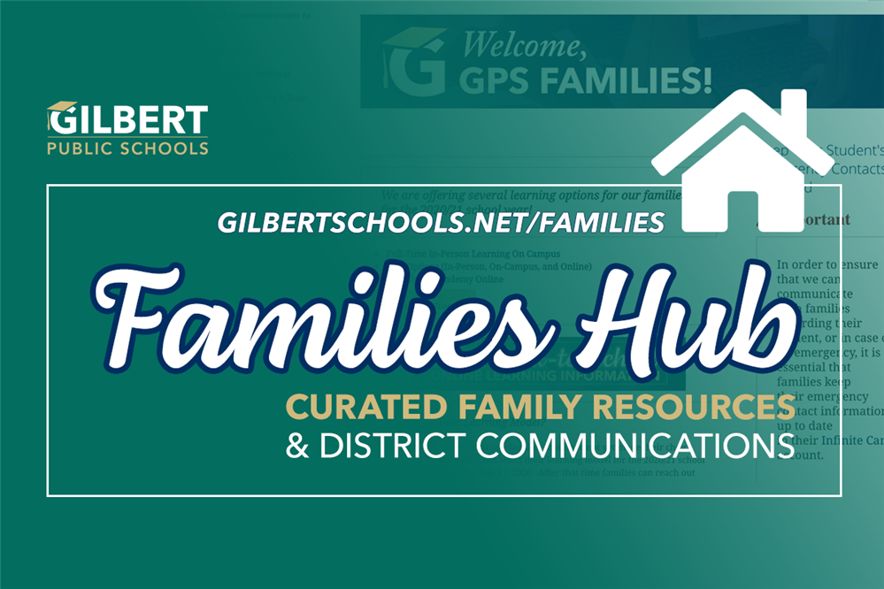Families Hub & District Communications