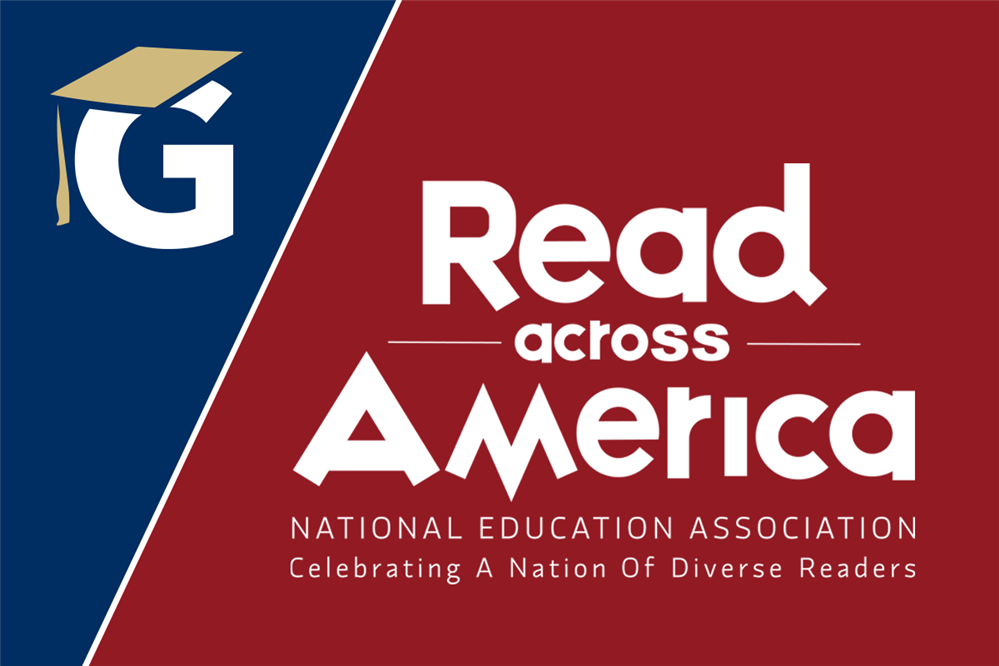 GPS Video Series: Read Across America Week