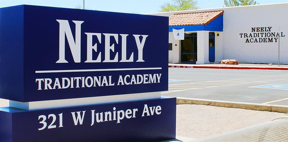 Neely Traditional Academy / Homepage