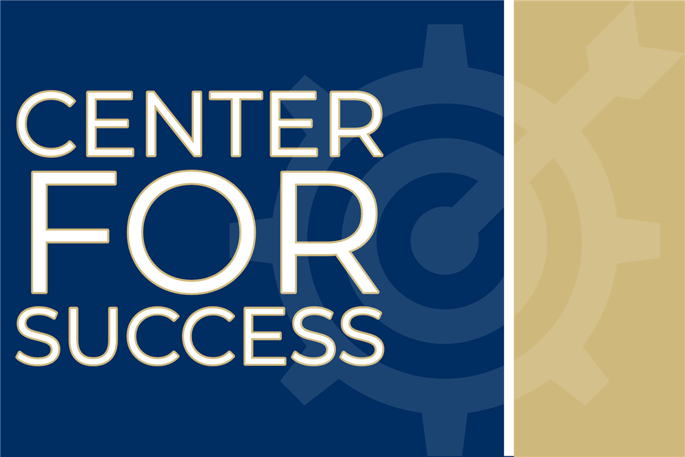 Center For Success