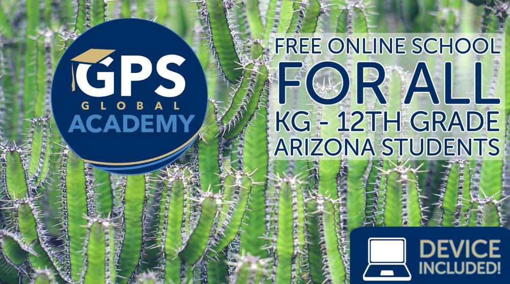 GPS Global Academy / Homepage
