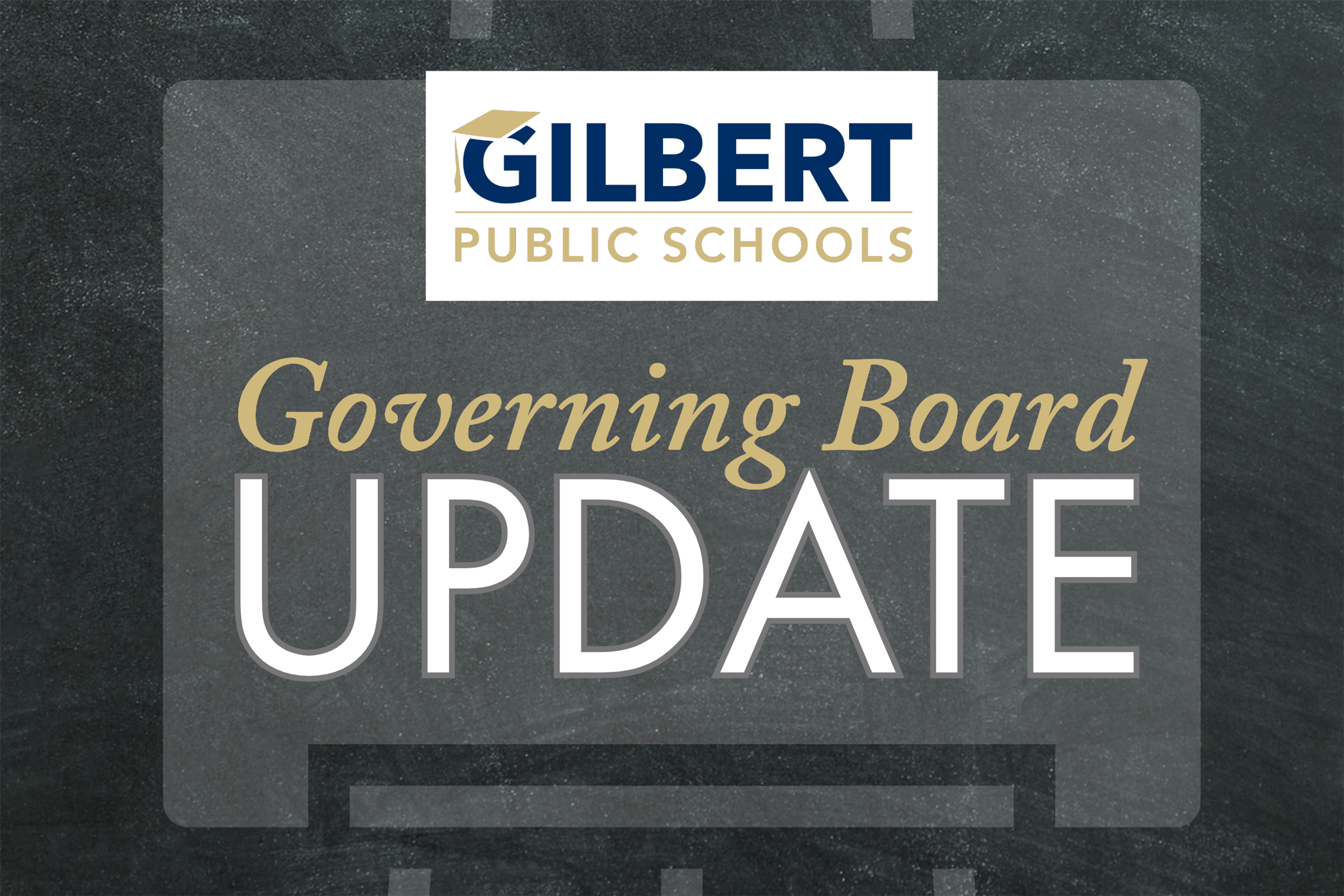 Governing Board Updates