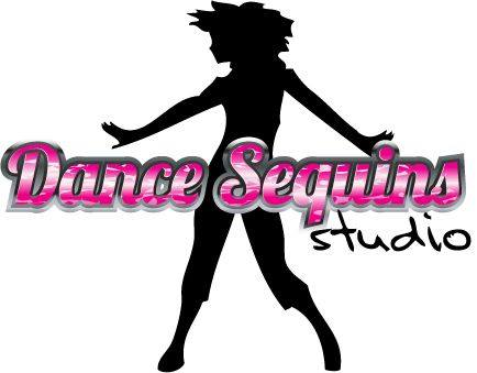 Dance Sequins Logo