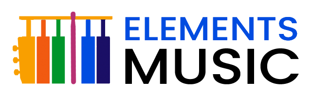 Elements Music logo