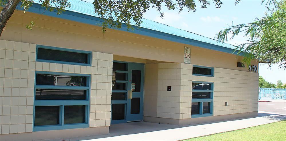 Augusta Ranch Elementary / Homepage