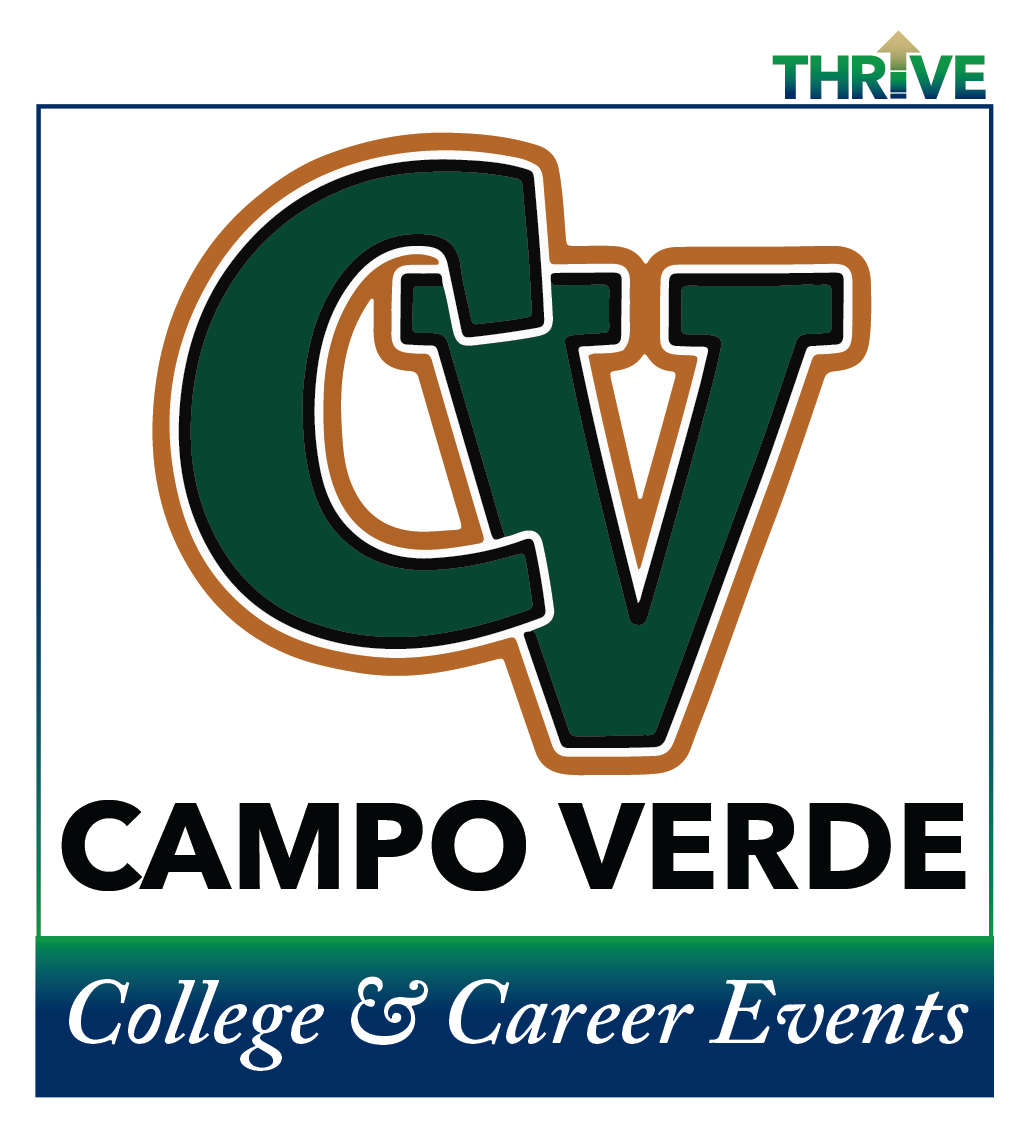 Campo Verde High School Gilbert AZ College and Career Events
