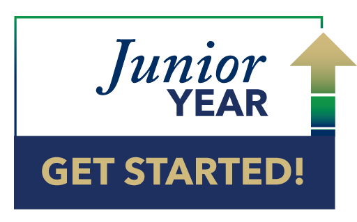 THRIVE Gilbert Public Schools 11th grade Junior Get Started Guide