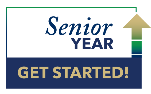 THRIVE Gilbert Public Schools 12th grade Senior Get Started Guide