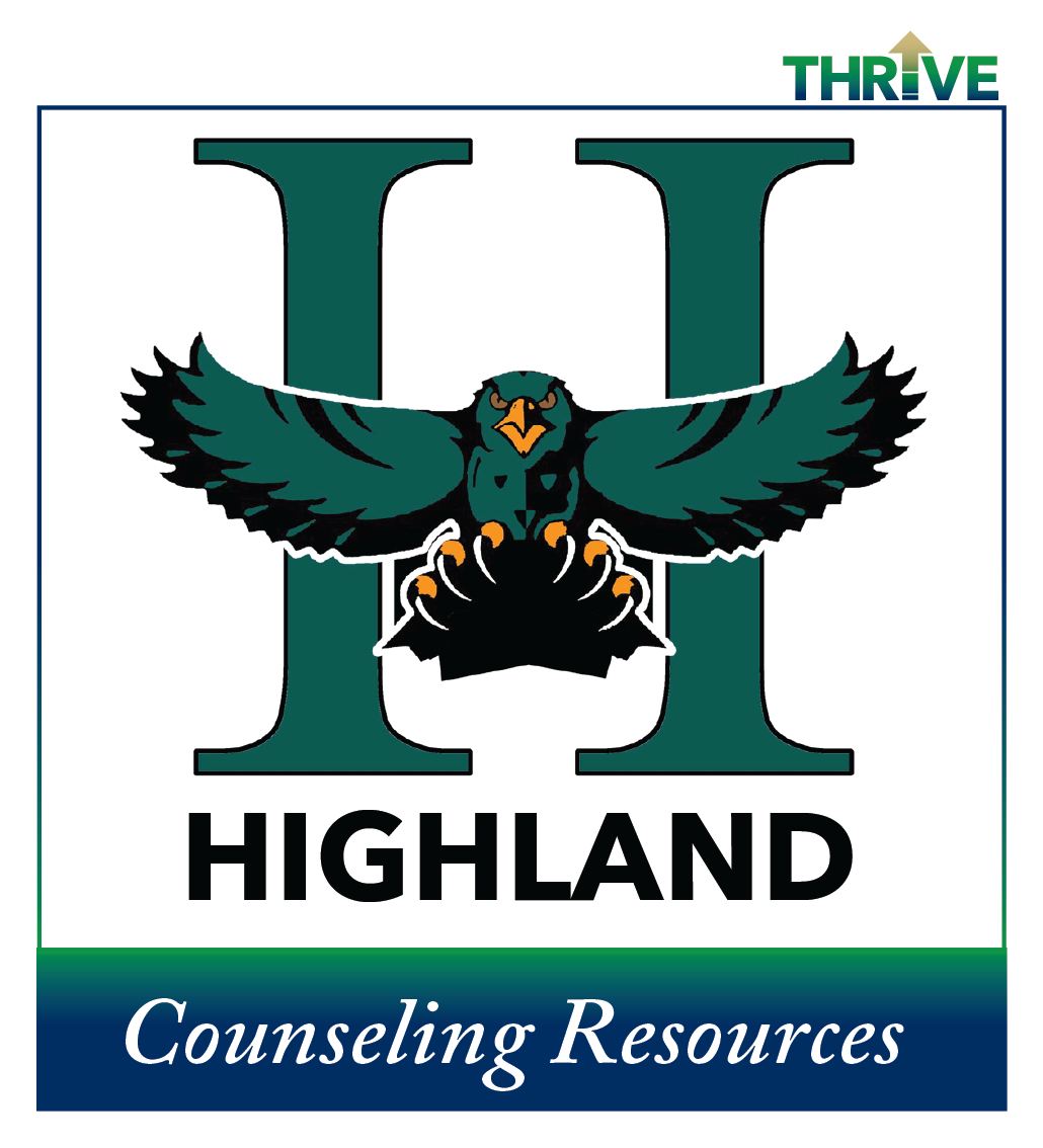 Highland High AZ Counseling Resources