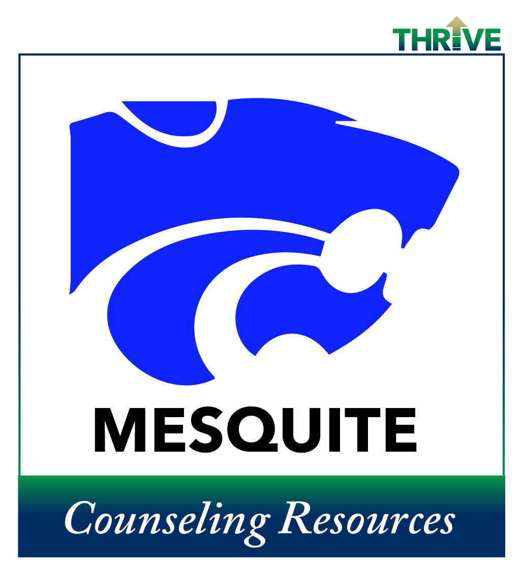 Mesquite High AZ Counseling Resources