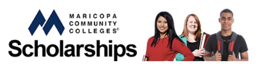 Maricopa Community Colleges Scholarships