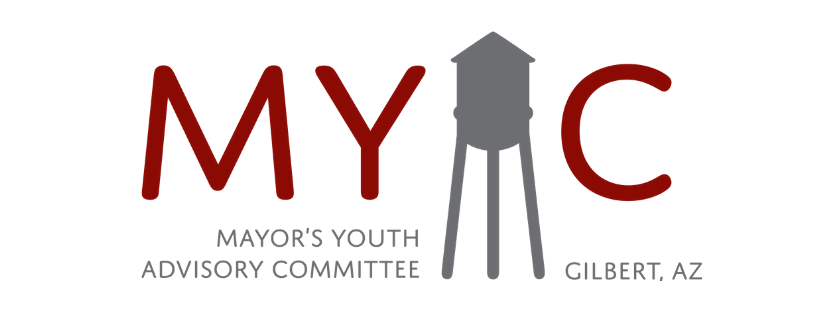 Gilbert Mayor's Youth Advisory Committee