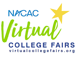 NACAC Virtual College Fairs