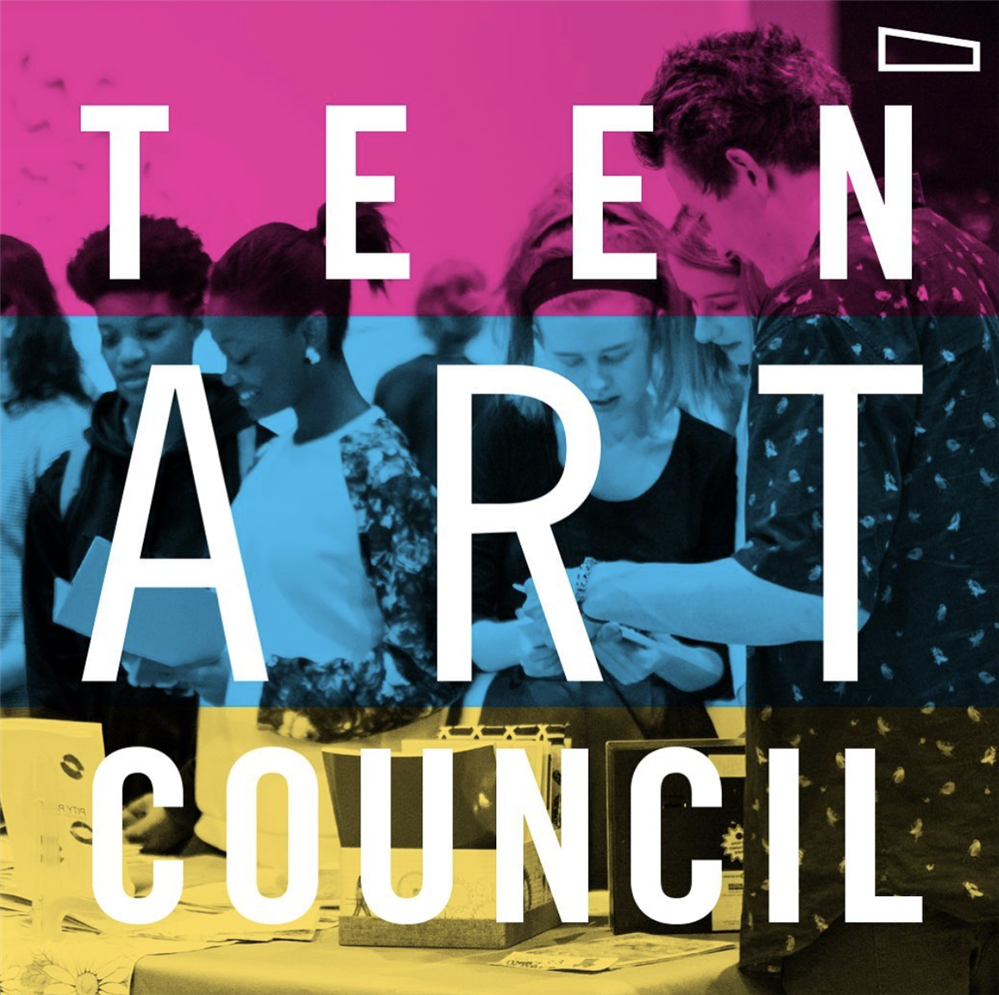 Phoenix Art Museum Teen Art Council