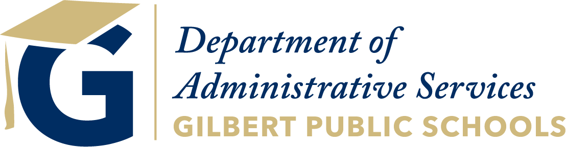 Gilbert Public Schools Administrative Department