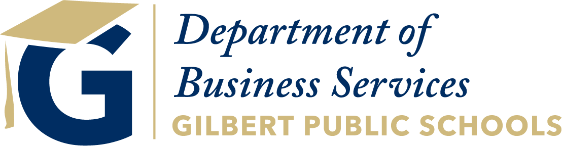 Department of Business Services logo