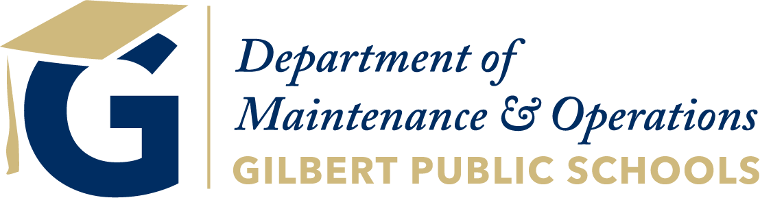 Department of Operations, Gilbert Public Schools District