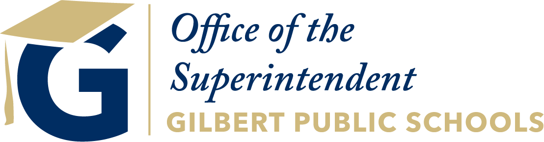 Office of the Gilbert Public Schools Superintendent