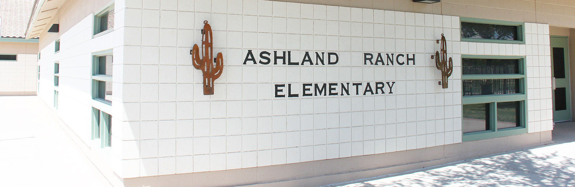 ASHLAND RANCH ELEMENTARY